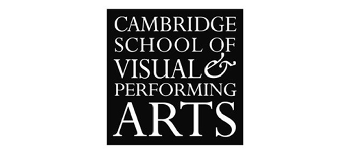 Cambridge School Of Visual & Performing Art