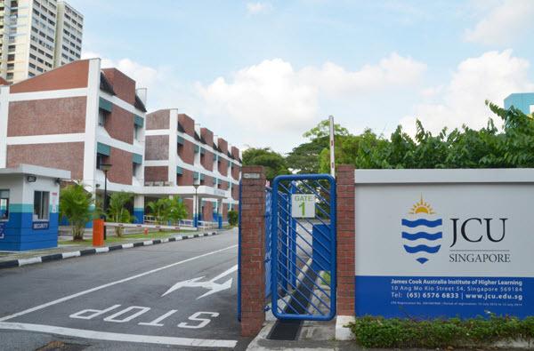 Du học Singapore cùng Đại học James Cook: Lựa chọn đ | Du học Quốc Anh