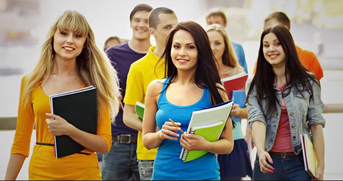Điều kiện du học Mỹ tự túc