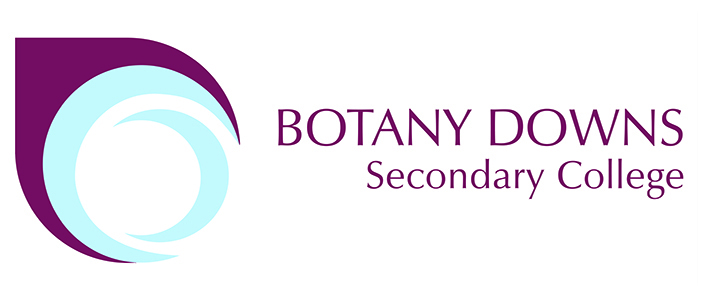 Botany Downs Secondary College