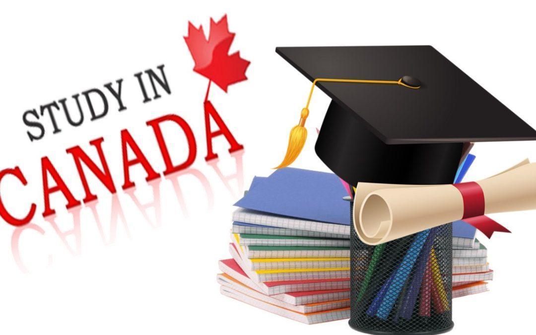 10 điều sinh viên quốc tế ở Canada cần biết.
